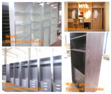 N&L индивидуального дизайна мебели с одной спальней деревянный шкаф