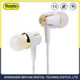 각종 작풍 휴대용 이동할 수 있는 타전된 Earbud 이어폰