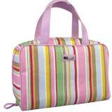 Monogrammed Arbeitsweg-kosmetische Handtasche (KM88069.005)
