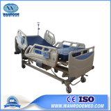 Bae521ec Meilleure vente des instruments médicaux de l'ABS réglable électrique complète de soins infirmiers de l'ICU lit de soins médicaux