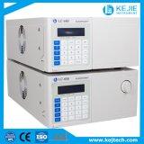 Instrumento do laboratório/cromatografia líquida analítica do equipamento/elevado desempenho de Isocratic
