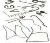 Máquina de dobra mecânica do fio para produzir tipos de formulários do fio
