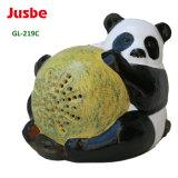 Gl-219c impermeabilizan el altavoz Shaped animal del césped del altavoz del jardín 25/30 vatio