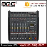 De hoogste Kwaliteit Powermate 1000 van het 1:1 4A Mixer Gelijkaardig als Mixer van de Macht Dynacord