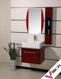ポリ塩化ビニールの浴室用キャビネット(VS-205)