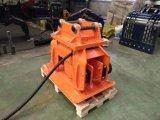 Aufbau-Exkavator-hydraulisches vibrierende Platten-Verdichtungsgerät