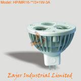 MR16 ampoule de la puissance élevée LED