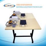 주머니 세포 생산 (GN)를 위한 수동 유형 건전지 감기 기계