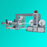 Vitesse élevée de refendage en papier machine (Koten-BFQ série)