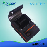 2 Polegadas etiqueta térmica impressora portátil Bluetooth