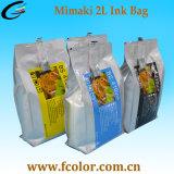 Inchiostro di sublimazione per l'inchiostro di Mimaki Tx500p-3200ds Sb310 Sb320 2L