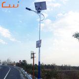 Accueil et de la rue commerciale pour les lampes LED Système Solaire