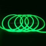 Des LED-Neonlicht-LED Neonflexibles Streifen-Licht flex-Belüftung-RGB 240V LED