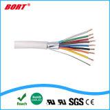 Collegare elettrico di rinforzo per usando interno del materiale elettronico ed elettrico