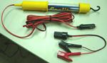 Lampada funzionante rossa (L3-30BC)