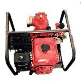 Portátil Air-Cooled bombas contra incendio con motor chino