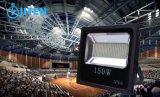 El mejor vendedor industrial de 150 vatios de luz LED de luz LED de inundación