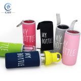 Beste Qualitätskann umweltfreundliches Flaschen-Neopren Kühlvorrichtung