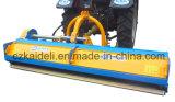 Impulsada por hidráulica Tractor pesado 120CV Segadora (KDK170)