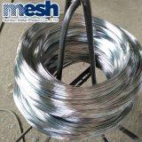 precio de fábrica de alta calidad alambre de hierro galvanizado