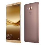 최신 판매 전화 Huawei는 지능적인 전화 Mate8 셀룰라 전화 이동 전화 올라간다