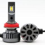 Mini mayorista de pequeño tamaño, H8 H9 H11 Headligh LED