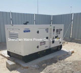 275 ква 220квт номинальная мощность в режиме ожидания MP275e UK Perkin дизельного генератора