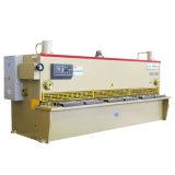 QC11Y-6*4000 Machine de cisaillement de la guillotine hydraulique