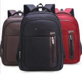 Saco para computador de negócio personalizada mochila de ressalto duplo Laptopbag de 15,6 polegadas