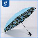 2018 Nova Luz de Recolhimento Externo da moda no bolso para Sun/guarda-chuva