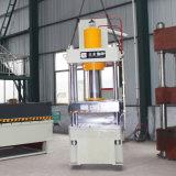 La mano Snap Four-Column industriales placas calentadas pulsando maquinaria