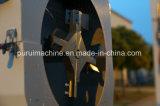 De Ontwaterende Machine van de plastic Film met Output 500kg/H