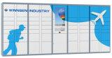 Intelligente elektronische Paket-Anlieferung holen Schließfach für Öffentlichkeit zurück