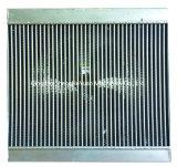 Radiatore dell'alluminio del condensatore dell'aria