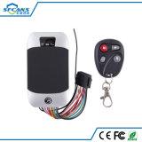 Téléphone cellulaire portatif Appareil de localisation GPS de voiture véhicule