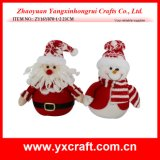Avoirs doux de Noël de la décoration de Noël (ZY16Y073-1-2 18CM)