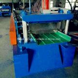 Rolo portátil da telhadura da emenda da posição que dá forma à máquina