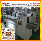 Máquina horizontal de Flowpack do alimento da padaria