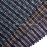 Tissu teint de fils de polyesters (ZF-SH10-24)