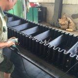 Banda transportadora del flanco Ep150 para el pesador eléctrico