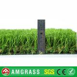 ゼロ維持の4つのカラー装飾的な人工的な芝生