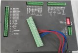 Fácil operación Sc-2000e Panel de control para la máquina de hacer punto circular