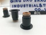 Gummiautomobilmotor-einzelne Stamm-Dichtung
