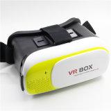 Vidros pessoais de Vr da realidade virtual do teatro da alta qualidade