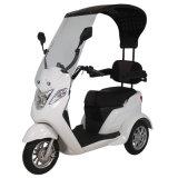 Triciclo elettrico di mobilità delle 3 rotelle per la persona anziana