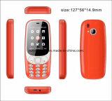 Téléphone mobile 3310 téléphone cellulaire de téléphone de clé de téléphone de barre de sucrerie de 2.4 pouces