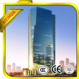 Ahorro de energía proveedor chino de vidrio hueco/Doble Vidrio y Cristal Térmico