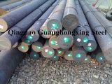 GB 42CrMo, DIN 42CrMo4, JIS Scm440, ASTM 4140, laminé à chaud, alliage d'acier rond