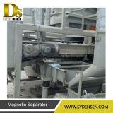 冷却装置分解のためのEの不用なリサイクルプラント