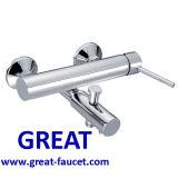 단 하나 Lever Bath 및 Shower Faucet
